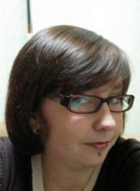Гавриленко Олена Валеріївна