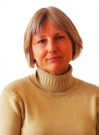 Гриша Олена Василівна