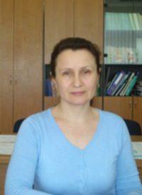Клименко Олена Миколаївна