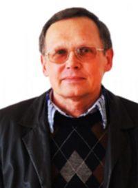 Томашевський Валентин Миколайович